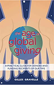 Global Giving Widget